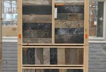 reclaimed wood-furniture upcycle