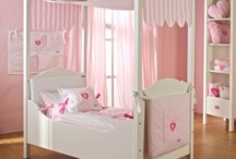 Grace Bedroom & Bed