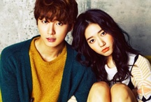 Why isn't my life a kdrama? / by Rochelle