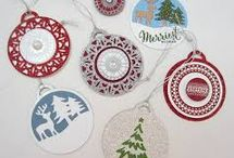 Merriest Wishes, Stampin' Up