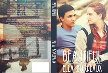 Author Ella Bordeaux
