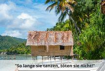 Reisetipps Papua Neuguinea