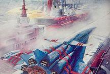 shipcraft