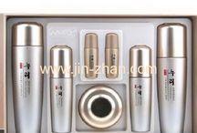 Cosmetics blister