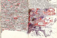 Art   Journalling  Ideas