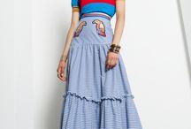 Stella Jean Resort 2018 | Womenswear Lookbook