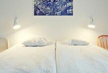 sleeping spaces / by Natasha Murphy