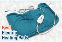Best Electric Heating Pads