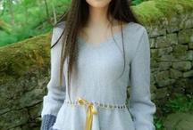 Louisa harding knit