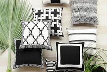 Pillow motifs