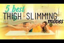 Video Gym /Legs/ Butt