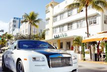 Luxury Cars / Luxurious Cars