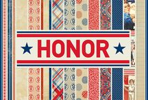 Honor Collection