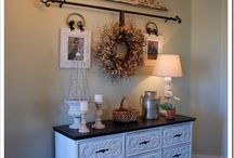 Decor for the Home / by Jennifer Dutchover