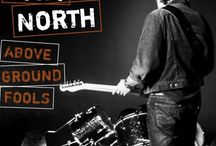Above Ground Fools / Matt North