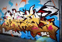 Graff Art'