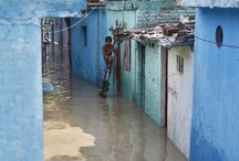 Man made Disaster  / Pictures from disaster like flood and drought