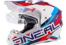 Oneal Motocross Helmets / View All the latest O Neal Motocross helmets here