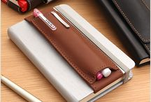 Stylo leather
