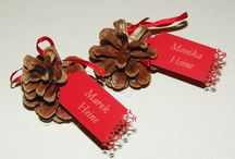 Wedding Ideas / Paper made invitations, cards, menu and other wedding items.