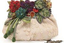 torebki z koralików