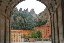 Barcelona: Montserrat #BCNspirit