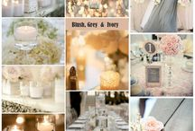 Sarah's Wedding / Pinning ideas for Sarah's wedding