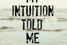 Intuition + Magic
