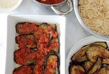 Φαγητά Λαχανικών