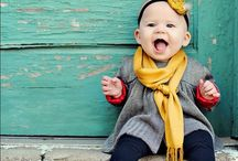 Baby girl fashion / Fashion