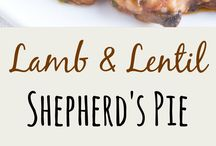 Shepherd's Pie with Lamb! / by Tri-Lamb Group