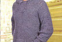 sweater hoodie boy