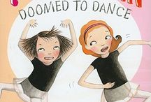 Dance Picture Books For Kids / dance picture books, kids dance books, ballet picture books, kids' ballet book, kids' dance book