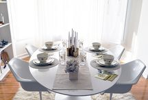 Dining / Dining, tables, making eating enjoyable