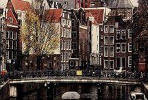 Travel: Netherlands