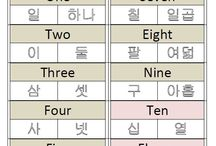 idioma coreano