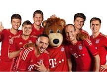 Bayern München !!!!!!!!