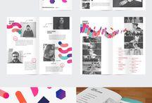 Editoral Design