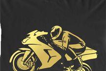 Fab Foil Ptrints / Foil Printed T-shirts