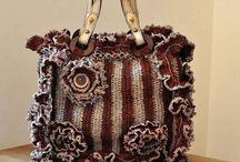 Фриформ сумки