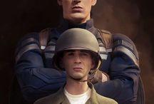 Avengers / Movie lover