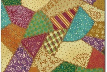 quilts / by Katherine Gorshow
