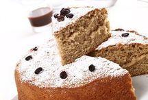 torta al caffe
