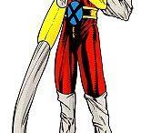 X-Men - Skin