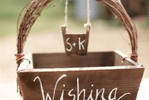 The Lakehouse - Wishing Well Note Box