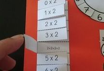 matek montessori 1