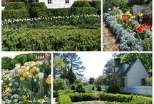 For the Backyard and Garden / Here are some awesome ideas on how to add curb appeal to your property!