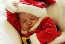 Baby- Christmas