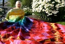 Quilts / by Sarabeth Stu
