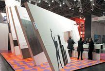 Exhibit & Tradeshow Booths